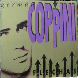 German Coppini - Flechas Negras.