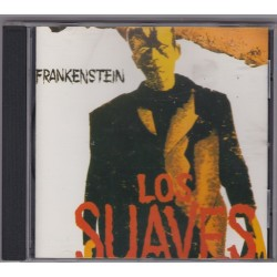Los Suaves - Frankenstein
