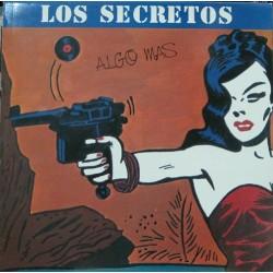 Los Secretos - Algo Mas.