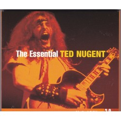 Ted Nugent - The Essential 3.0