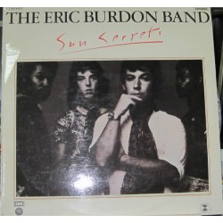 Eric Burdon Band - Sun Secrets.