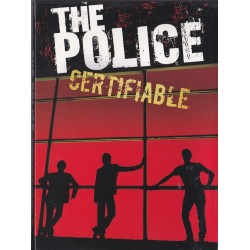 Police - Certifiable (live in Buenos Aires)