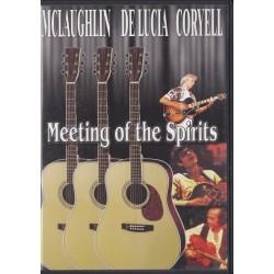 John McLaughlin, Paco De Lucía, Larry Coryell - Meeting Of The Spirits