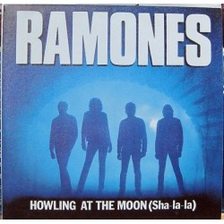 Ramones - Howling At The Moon (Sha la la)