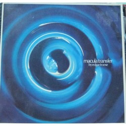 Edgar Froese - Macula Transfer