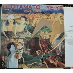 Glutamato Ye Ye - Vive Subida.