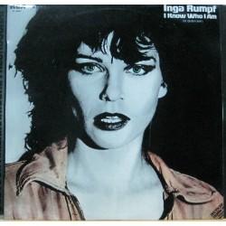 Inga Rumpf - I Know Who I Am.