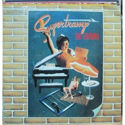 Supertramp - En España.