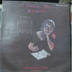 Marc Almond - A Woman´s Story.