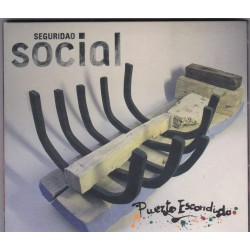 Seguridad Social - Puerto escondido