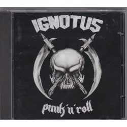 Ignotus - Punk'n'Roll