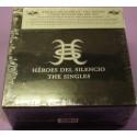 Heroes Del Silencio - Caja Con 21 Singles,Vinilo