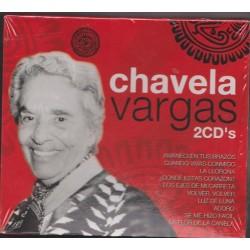 Chavela Vargas - Amanecí En Tus Brazos
