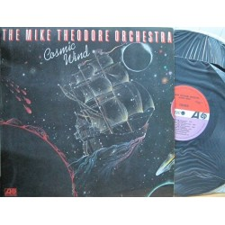 The Mike Theodore Orchestra – Cosmic Wind.