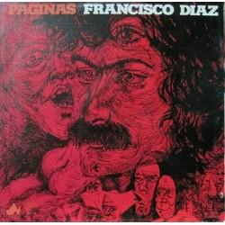 Francisco Diaz - Paginas.