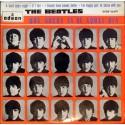 Beatles, the - Que Noche La De Aquel Día