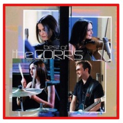 Corrs, the - The Best Of