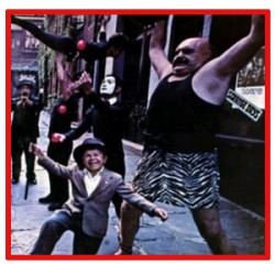 Doors, the - Strange Days