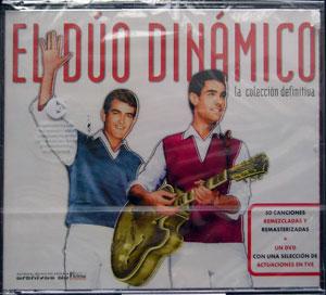 Dúo Dinámico - La Colección Definitiva