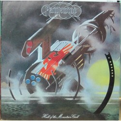 Hawkwind - Hall Of The Mountain Grill.