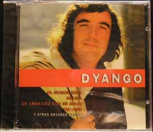 Dyango - Dyango