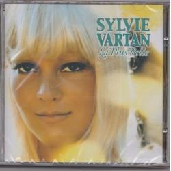 Sylvie Vartan - La Plus Belle
