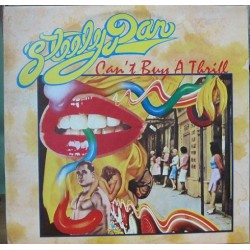 Steely Dan - Can´t Buy a Thrill.