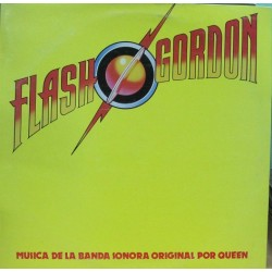 Queen - Flash Gordon. B.S.O.