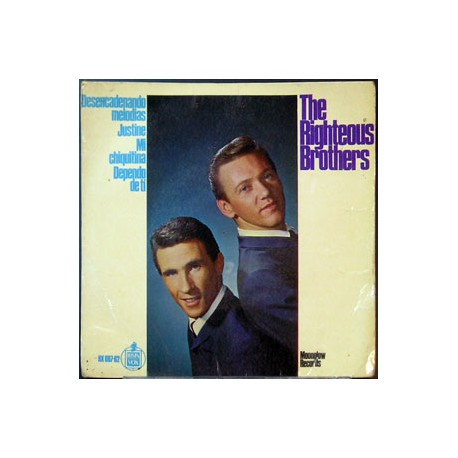 Righteous Brothers, The