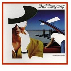 Bad Company - Desolation Angels