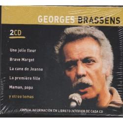 Georges Brassens - Une Jolie Fleur