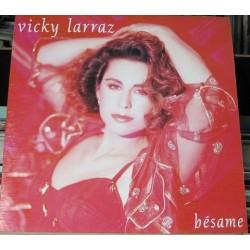 Vicky Larraz - Bésame.