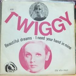 Twiggy - Beautiful Dreams.
