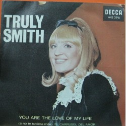 Truly Smith - You Are The Love Of My Life.