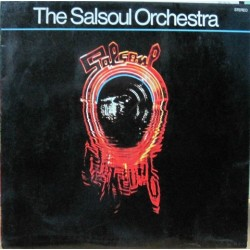 Salsoul Orchestra, The - Salsoul.