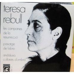 Teresa Rebull - Les Campanes De La Resurrecció