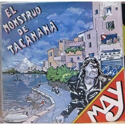 May - El Monstruo De Tacanana.