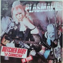 Plasmatics - Butcher Baby.