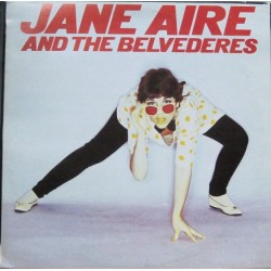 Jane Aire And The Belvederes