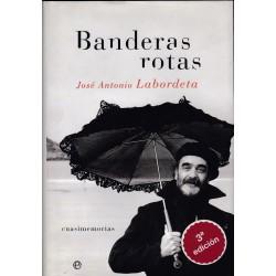 Banderas Rotas - José Antonio Labordeta
