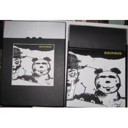 Bauhaus - Mask - Omnibus Edition