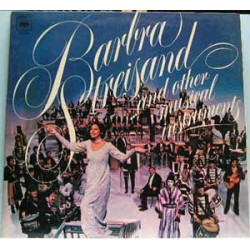 Barbra Streisand - And Other Musical Instruments