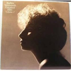 Barbra Streisand - Greatest Hits Vol 2