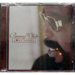 Barry White - Love Songs