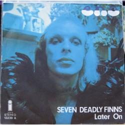Eno - Seven Deadly Finns.