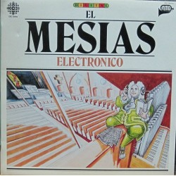 Synthescope Digital Synthesizer - El Mesias Electronico.