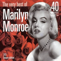 Marilyn Monroe - The Very Best
