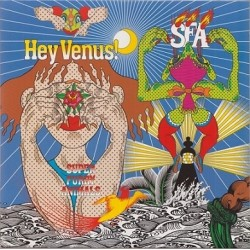 Super Furry Animals ‎– Hey Venus!