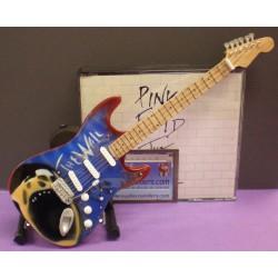 Guitarra David Gilmour - Pink Floyd