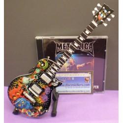 Guitarra Metallica